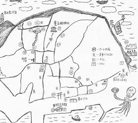 男木島地圖