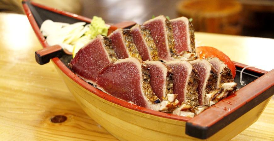 從早吃到晚不是夢想?日本高知縣美食一日制霸之旅推薦給大家!