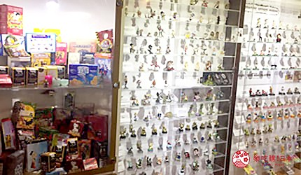 日本高知縣四萬十町海洋堂HOBBY館四萬十食玩模型扭蛋