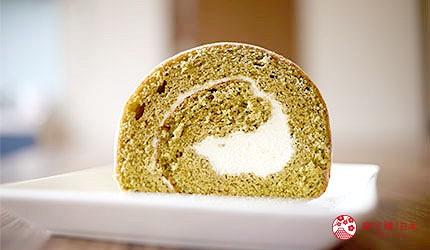 日本高知县四万十町CoccoRando鸡蛋布丁蛋糕卷