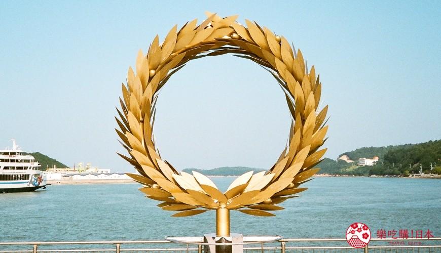 瀨戶內國際藝術祭2022推薦旅遊自由行必看作品小豆島太陽的贈禮
