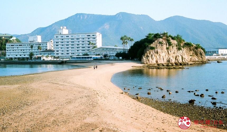 瀨戶內國際藝術祭2022推薦旅遊自由行必看作品必逛景點小豆島天使散步道