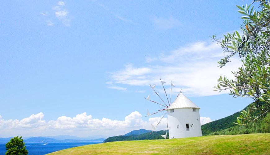 四國「小豆島」推薦觀光一日遊行程!神戶搭船出發直達,必去3大景點公開