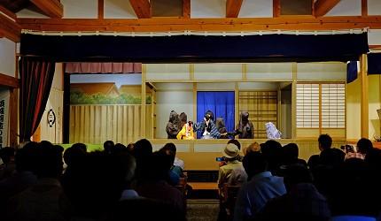 德島市官方觀光網站「Fun!Fun!TOKUSHIMA」推薦德島市自由行行程第一站阿波傳統文化之旅