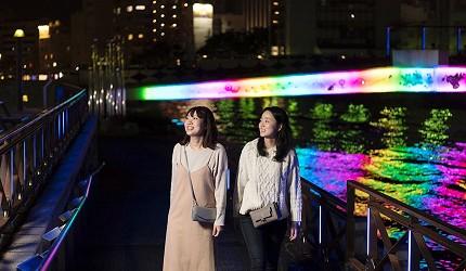 德島市官方觀光網站「Fun!Fun!TOKUSHIMA」的觀光示範行程「漫步巡禮~水都・德島之旅」