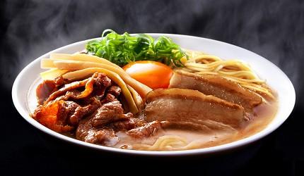 日本德島拉麵