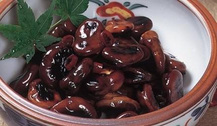 日本香川醬油豆
