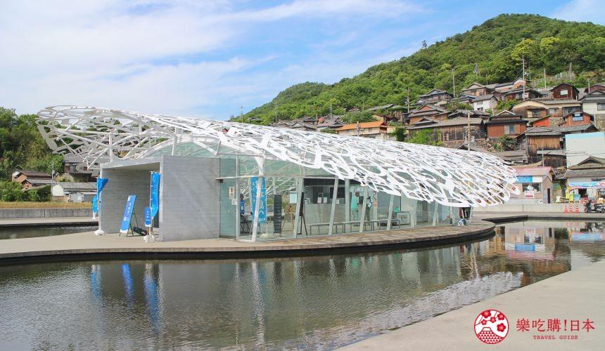 瀨戶內國際藝術祭2022推薦旅遊自由行必看作品男木島男木島之魂
