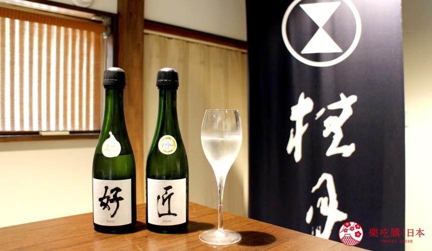 高知美食必吃推薦日本酒土佐酒造桂月