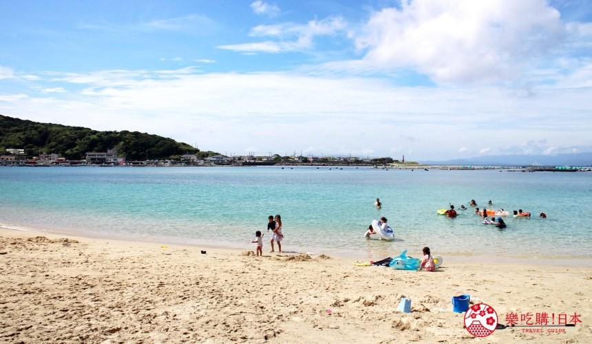 高知景點推薦柏島透明海水絕景秘境