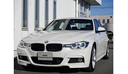 四国德岛自由行懒人法宝Novil Travelers Service专车接送免找路轻松一日游的车队中的BMW 320车款