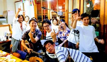 四國深度旅遊推薦推介弘人市場吃鰹魚日曜市買日本水果帶你看最道地的高知容易交到各國朋友