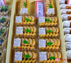四國深度旅遊推薦推介弘人市場吃鰹魚日曜市買日本水果帶你看最道地的高知的弘人市場的必逛日曜朝市可找到的高知特產筍壽司