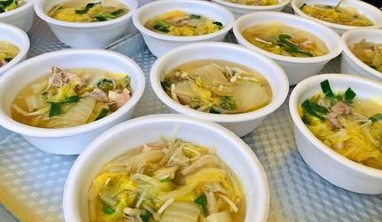 四國深度旅遊推薦推介弘人市場吃鰹魚日曜市買日本水果帶你看最道地的高知的弘人市場的高知龍馬馬拉松的補給軍雞鍋